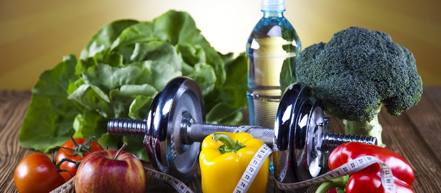Sci100 nutrition and fitness
